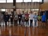 Četrtfinale šolskega državnega prvenstva v namiznem tenis