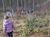 Dnevi življenja v naravi - CŠOD Jurček